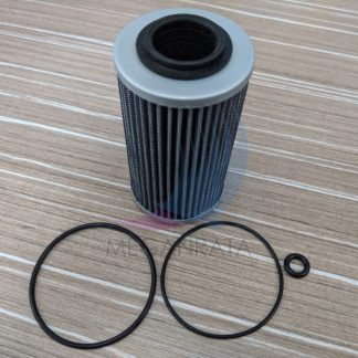meganrata Seadoo 300 oil filter set with o-ring 420956744