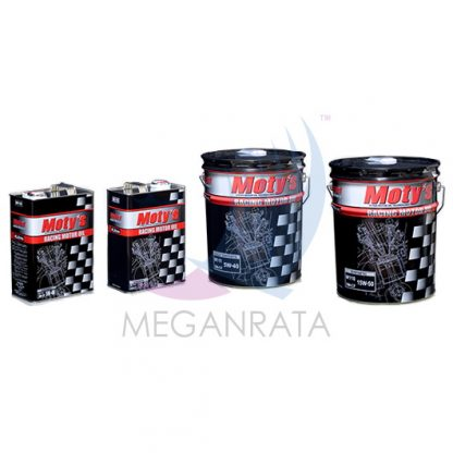 Moty's Engine Oil M150 10W40 (1 Litre)